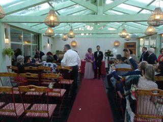 La boda de Ander y Sandra 1