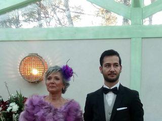 La boda de Ander y Sandra 2