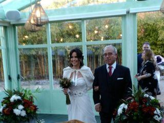 La boda de Ander y Sandra 3