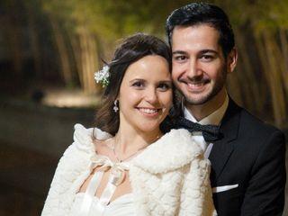 La boda de Ander y Sandra