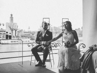 La boda de Camila y Antonio 2