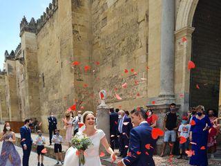 La boda de Maria y Pablo  3