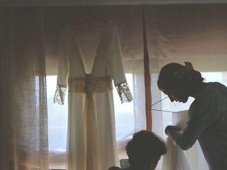 La boda de Amaya y Jorge 1