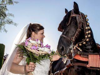La boda de Carolina y Jorge 3