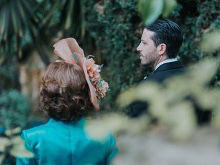 La boda de Irene y Álvaro 2