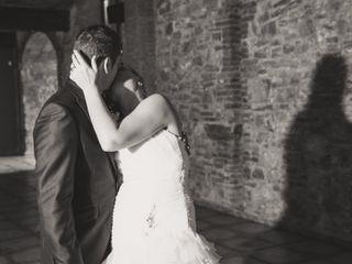 La boda de Soraya y Aaron