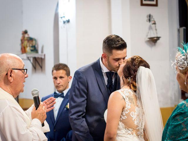 La boda de Francis y Elisabeth en Pinos Puente, Granada 7