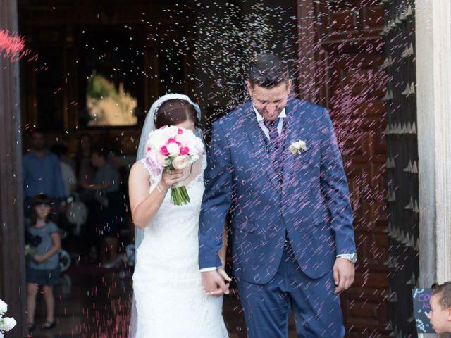 La boda de Francis y Elisabeth en Pinos Puente, Granada 8