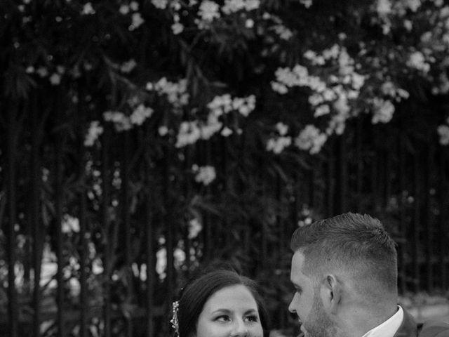 La boda de Francis y Elisabeth en Pinos Puente, Granada 2