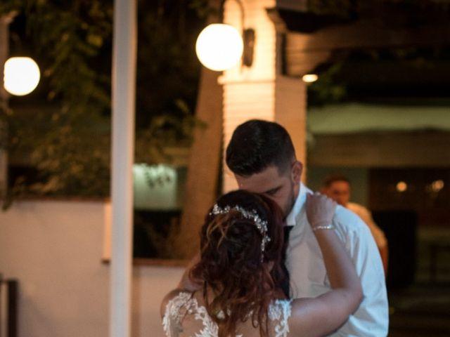 La boda de Francis y Elisabeth en Pinos Puente, Granada 20