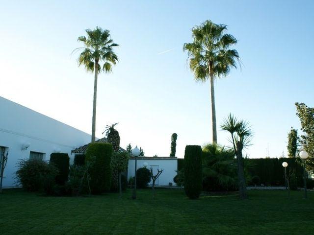 La boda de Francis y Elisabeth en Pinos Puente, Granada 22