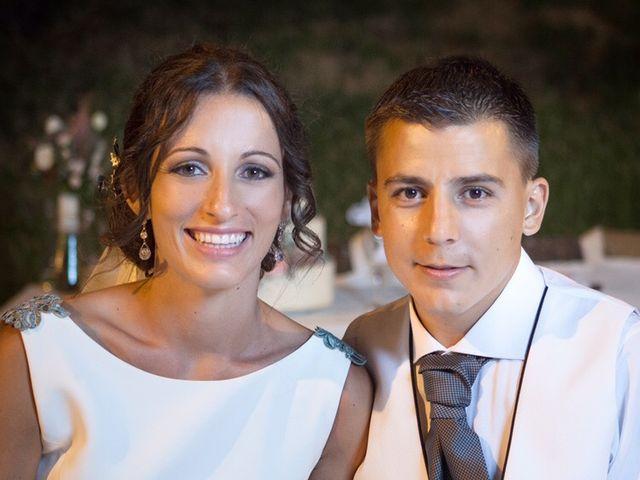 La boda de Joaquín  y Vero en Arriate, Málaga 6