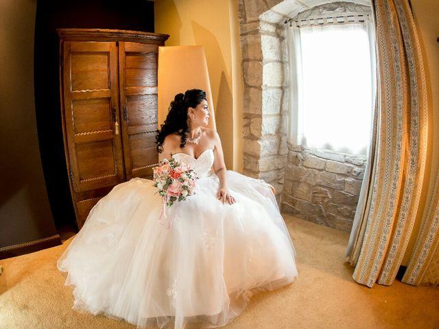 La boda de Borja y Esmeralda en Gorraiz, Navarra 12
