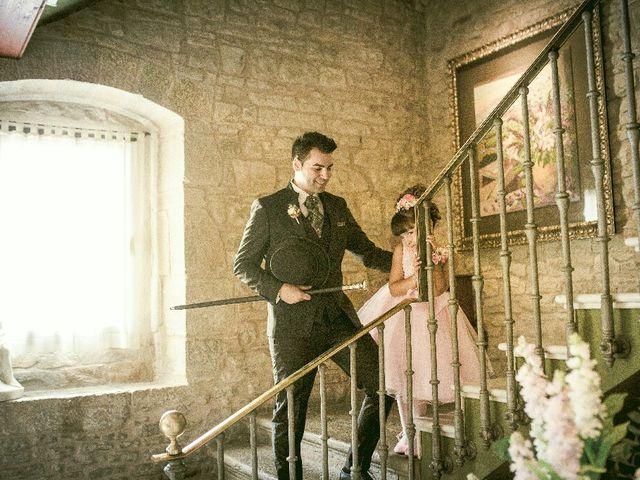 La boda de Borja y Esmeralda en Gorraiz, Navarra 16