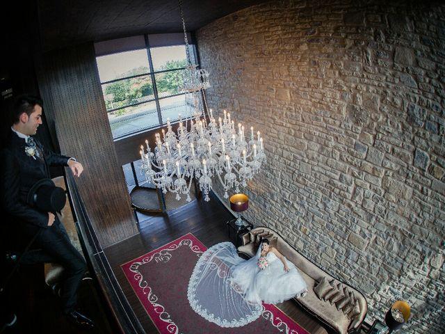 La boda de Borja y Esmeralda en Gorraiz, Navarra 21