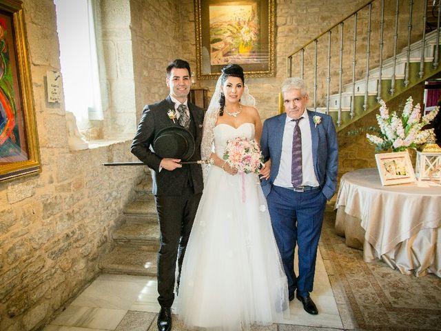 La boda de Borja y Esmeralda en Gorraiz, Navarra 25
