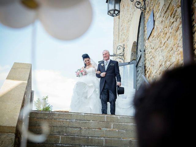 La boda de Borja y Esmeralda en Gorraiz, Navarra 36