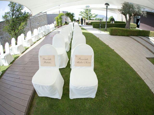 La boda de Borja y Esmeralda en Gorraiz, Navarra 44