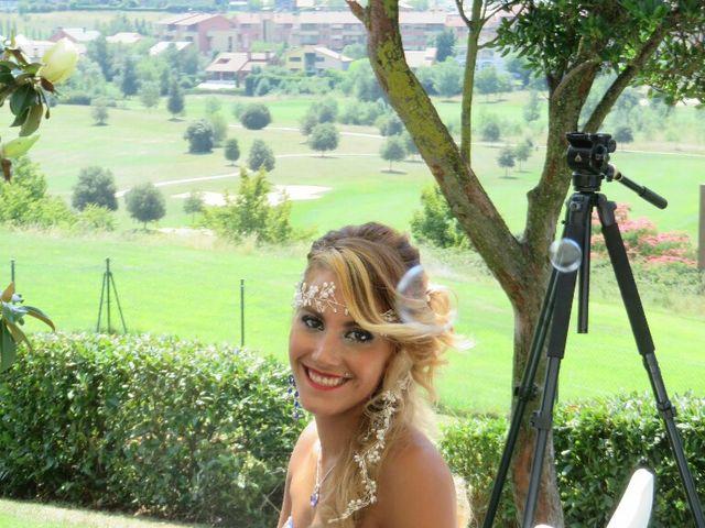 La boda de Borja y Esmeralda en Gorraiz, Navarra 59