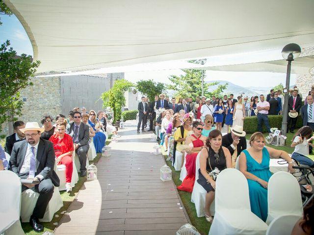 La boda de Borja y Esmeralda en Gorraiz, Navarra 66