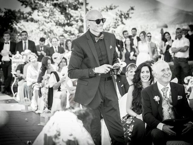 La boda de Borja y Esmeralda en Gorraiz, Navarra 67