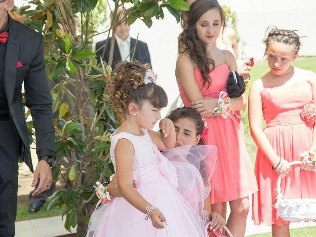 La boda de Borja y Esmeralda en Gorraiz, Navarra 70