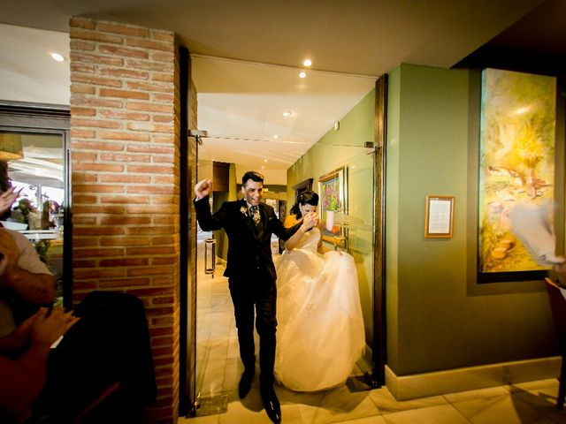 La boda de Borja y Esmeralda en Gorraiz, Navarra 103