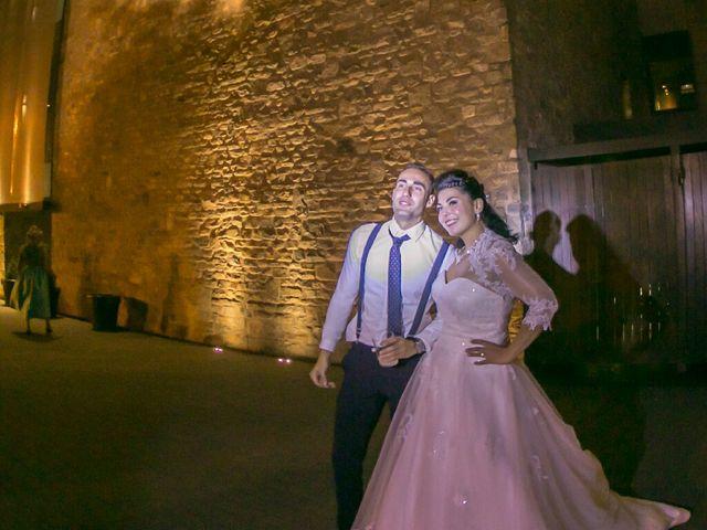 La boda de Borja y Esmeralda en Gorraiz, Navarra 147