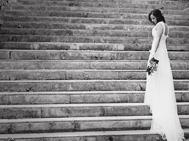 La boda de Esteban y Anna en Vic, Barcelona 4