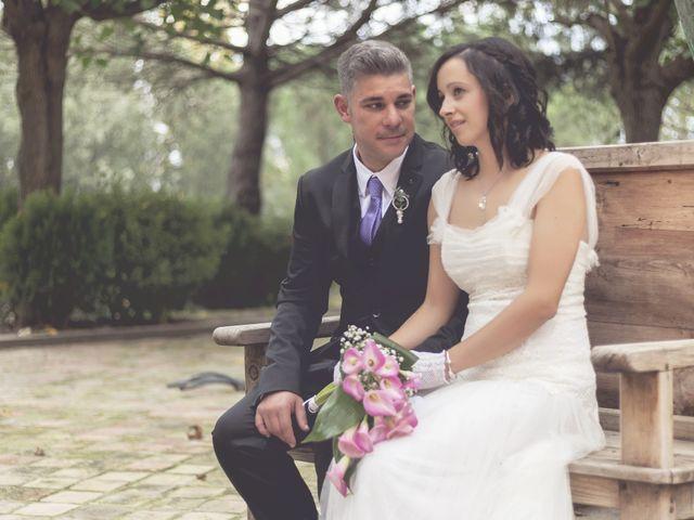 La boda de Esteban y Anna en Vic, Barcelona 6