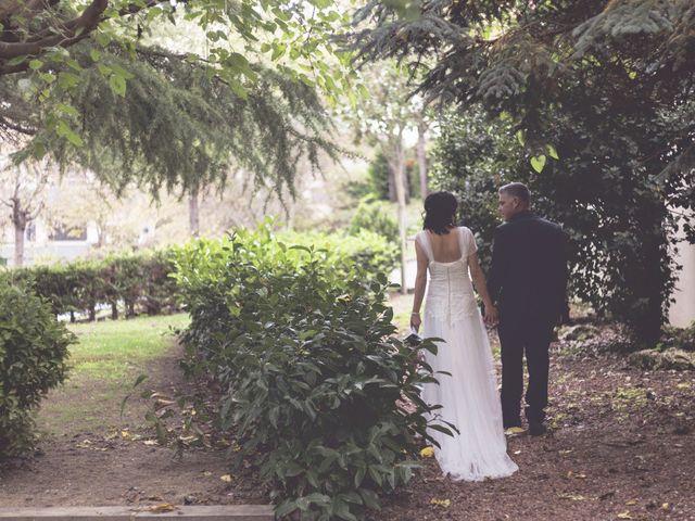 La boda de Esteban y Anna en Vic, Barcelona 8
