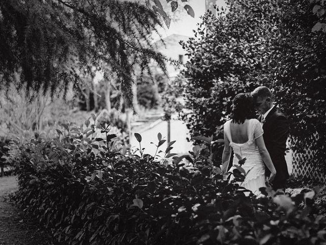 La boda de Esteban y Anna en Vic, Barcelona 9