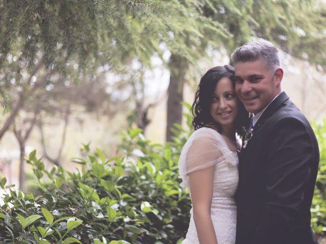 La boda de Esteban y Anna en Vic, Barcelona 11