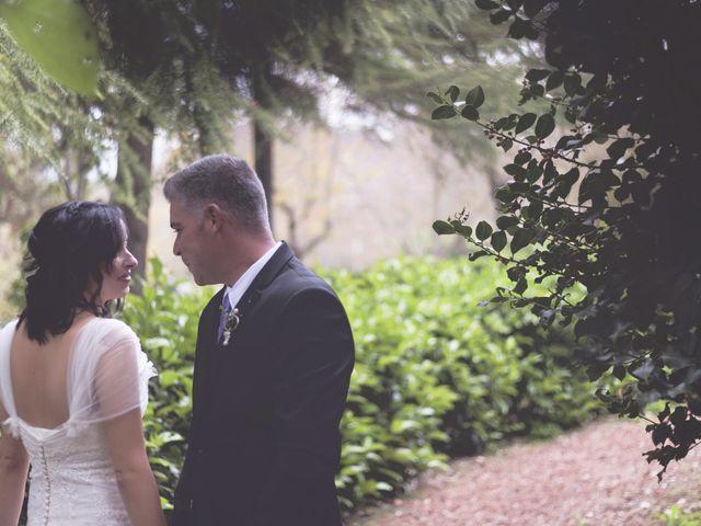 La boda de Anna y Esteban