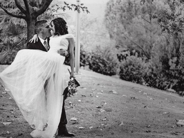 La boda de Esteban y Anna en Vic, Barcelona 14
