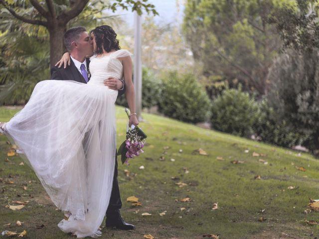 La boda de Esteban y Anna en Vic, Barcelona 15