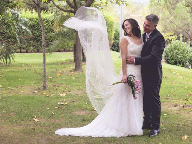 La boda de Esteban y Anna en Vic, Barcelona 16