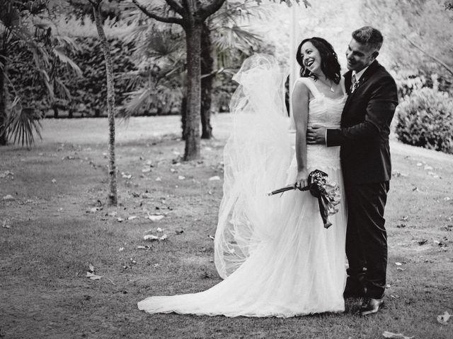 La boda de Esteban y Anna en Vic, Barcelona 17