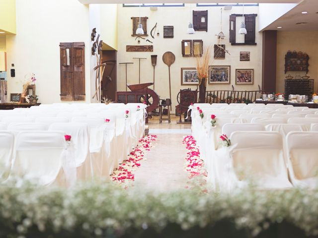 La boda de Esteban y Anna en Vic, Barcelona 27