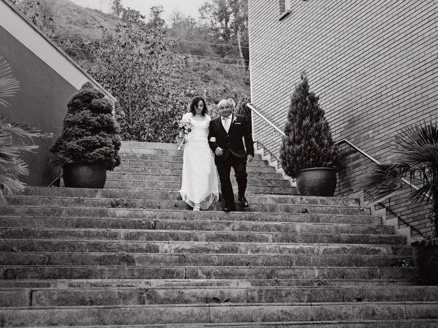 La boda de Esteban y Anna en Vic, Barcelona 33