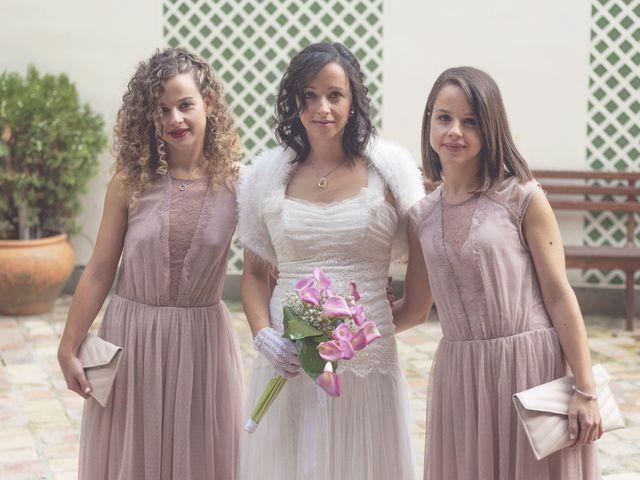 La boda de Esteban y Anna en Vic, Barcelona 34