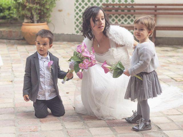 La boda de Esteban y Anna en Vic, Barcelona 35