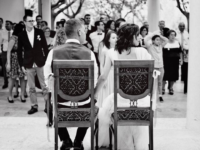 La boda de Esteban y Anna en Vic, Barcelona 45