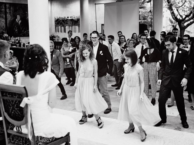 La boda de Esteban y Anna en Vic, Barcelona 46