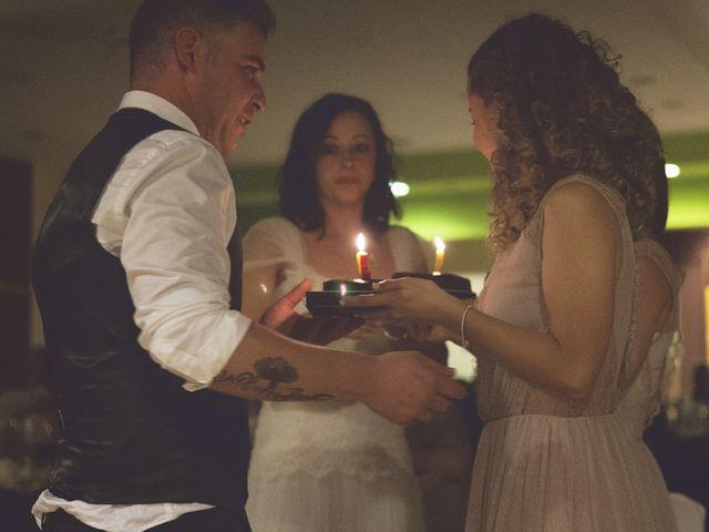 La boda de Esteban y Anna en Vic, Barcelona 52