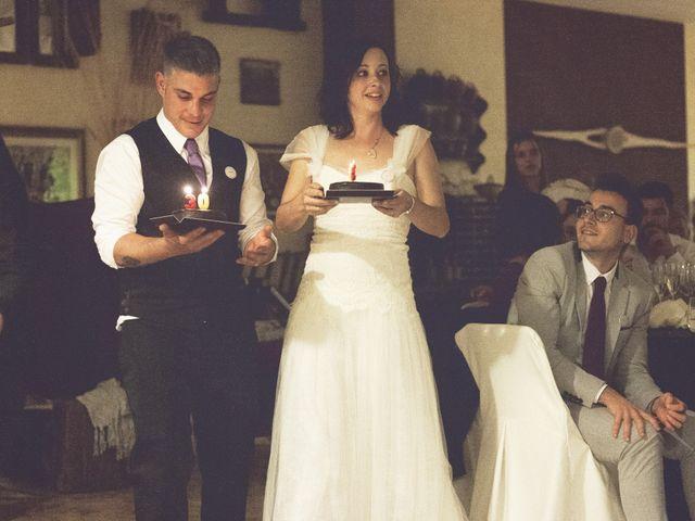La boda de Esteban y Anna en Vic, Barcelona 53