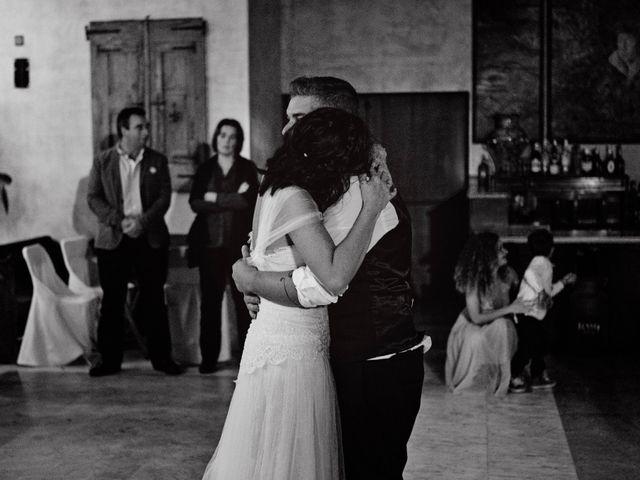 La boda de Esteban y Anna en Vic, Barcelona 58