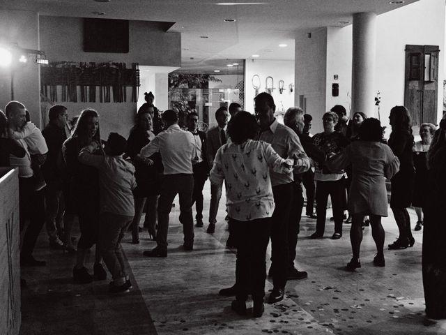 La boda de Esteban y Anna en Vic, Barcelona 60