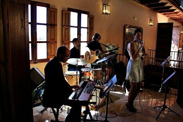 La boda de Chevi y Berta en Albacete, Albacete 1