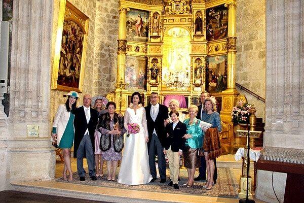 La boda de Chevi y Berta en Albacete, Albacete 2